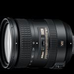 Nikon 18-200 MM VR