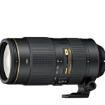 Nikon 80-400MM