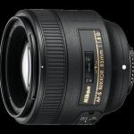 Nikon 85MM 1.8G
