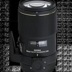 Sigma 150-2.8 EX DG OS HSM MACRO