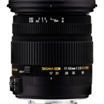 Sigma 17-50 2.8 EX DC OS HSM