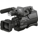 Sony HXR-MC2500-1