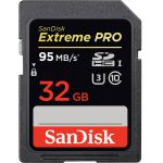 SanDisk 32GB Extreme Pro_pic 1