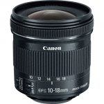 Canon EF-S 10-18mm 1