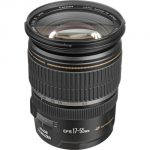 Canon EF-S 17-55mm 1