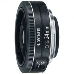 Canon EF-S 24mm 1