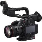 Canon  EOS C100 Mark II 1