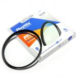 Phottix Ultra Slim 1mm UV Filter_pic 1