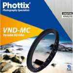 Phottix VND-MC Variable Density Filter_pic 1