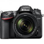 Nikon D7200 DSLR_pic 1