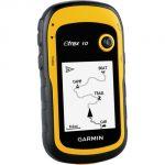 Garmin eTrex 10 GPS Unit_pic 1