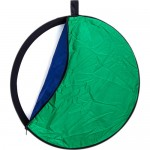 Phottix 7-in-1 Light Multi Collapsible Reflector (42 in)
