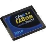 wise cfast 128 gb 2.0