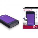 2 tb hard drive