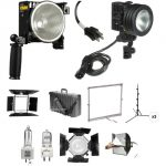 lowel 3light kit
