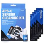 CLEANING KIT APS-C