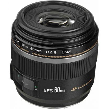 Canon 60MM 2.8 MACRO-camerasafrica