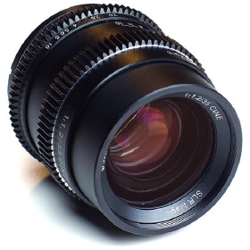 Cinema Lens